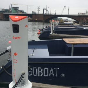Goboat 12
