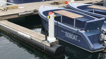 Goboat 5